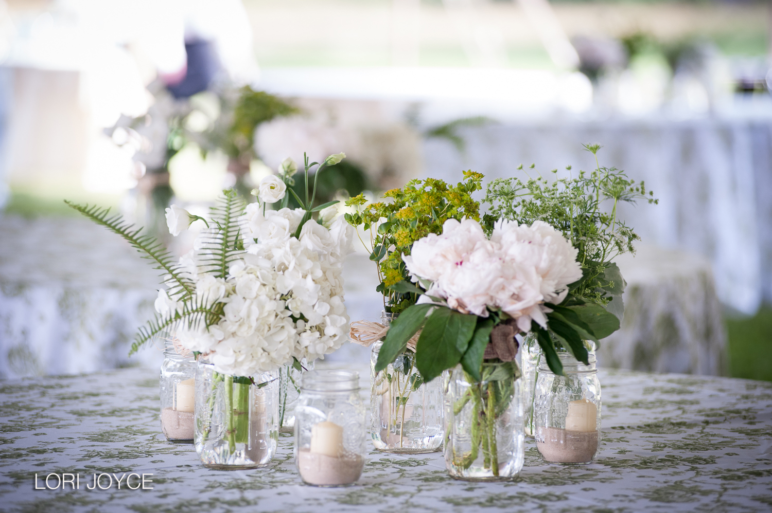 Floral Wedding Centerpieces & Flowers for Wedding in Buffalo ...