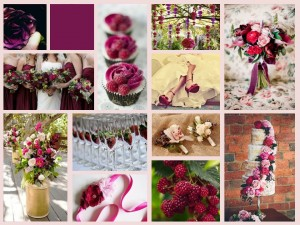 Berry Story Board
